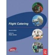 Flight Catering by Peter Jones