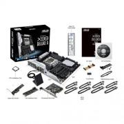 MB, ASUS X99-DELUXE II /Intel X99/ DDR4/ LGA2011-V3