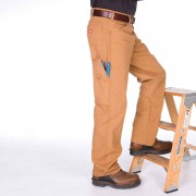 Dickies Relaxed Fit Duck Utility Jean - Brown - 1939RBD