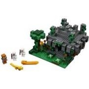 LEGO 21132 LEGO Minecraft Djungeltemplet