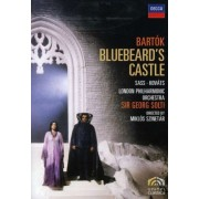 Bela Bartok - Bluebeard's Castle (0044007432549) (1 DVD)