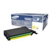 Samsung CLT-Y6092S Yellow Toner (CLT-Y6092S/ELS)