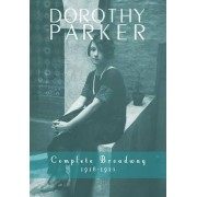 Dorothy Parker by Dorothy Parker