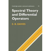 Spectral Theory and Differential Operators by E. B. Davies