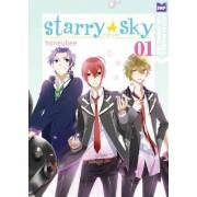 Starry Sky: (Manga) Volume 1 by Haru Minagawa