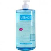 Uriage Hygiène gel de limpeza para rosto e corpo 1000 ml
