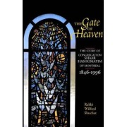 The Gate of Heaven by Wilfred Shuchat