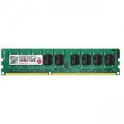 RAM Памет Transcend 4GB DDR3 1600 ECC-DIMM 2Rx8, TS512MLK72V6N