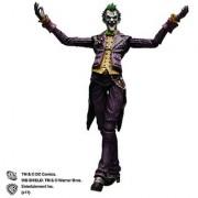 Batman Arkham Asylum Play Arts Kai Joker (PVC Figure) SQUARE ENIX [JAPAN]