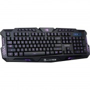 Tastatura gaming Marvo K636 Black