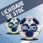 Pachet Mingi handbal Select Champions League Replica 2017
