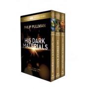 His Dark Materials 3-Book Tr Box Set by Philip Pullman