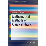 Mathematical Methods of Classical Physics 2017 by Vicente Cortes