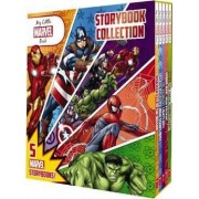 My Little Marvel Book - Storybook Collection