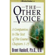 Course in Miracles: Other Voice: A Companion to the Text of the Course, Chapters 1-15 by Brent Haskell