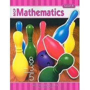 MCP Mathematics Level B Studen by Modern Curriculum Press