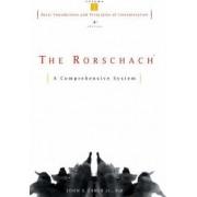 The Rorschach: Basic Foundations and Principles of Interpretation v. 1 by J. E. Exner