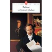 Le Colonel Chabert by Honore de Balzac