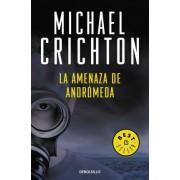 La amenaza de Andromeda / The Andromeda Strain by Michael Crichton
