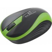 Mouse Wireless Esperanza TM113G 1000DPI Verde