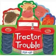 Tractor Trouble by Ronne Randall