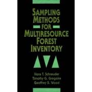 Sampling Methods for Multiresource Forest Inventory by Hans T. Schreuder