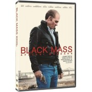 Black mass:Johnny Deep,Joel Edgerton,Benedict Cumberbatch,Kevin Bacon - Afaceri murdare (DVD)