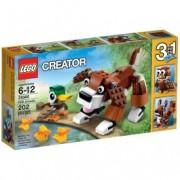 LEGO® Creator Animale din parc 31044