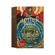 Luther Bible of 1534 The