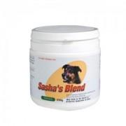 Sashas blend 100 gram poeder