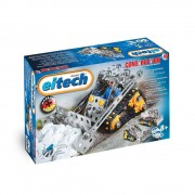 eitech Starter Set - Kettenfahrzeuge abc