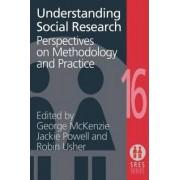 Understanding Social Research by George McKenzie