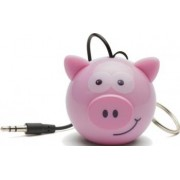 Boxa Portabila KitSound Trendz Mini Buddy Pig