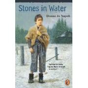 Stones in Water by Professor of Linguistics Donna Jo Napoli