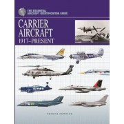 Carrier Aircraft by Thomas Newdick