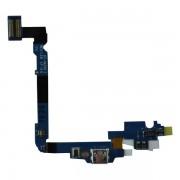 Banda Flex Samsung Google Galaxy Nexus I9250 Cu Mufa De Incarcare Si Microfon