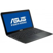 "Laptop ASUS X554SJ-XX017D (Procesor Intel® Pentium® N3700 (2M Cache, up to 2.40 GHz), 15.6"", 4GB, 500GB, nVidia GeForce 920M@2GB) + Bitdefender Internet Security 2016, 1 PC, 1 an, Licenta noua, Scratch Card"