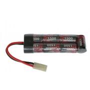 Acumulator Mini-Type 8,4V-1500 MAH (EP)