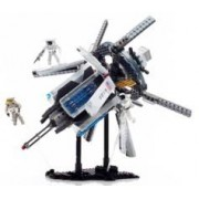 Mega Bloks Odin Space Station Strike (Call of Duty) Mega Bloks