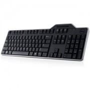 Клавиатура Dell KB813 Smartcard Keyboard - 580-18366