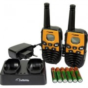 PMR adó-vevő készlet DeTeWe Outdoor 4000 Pack (1464585)