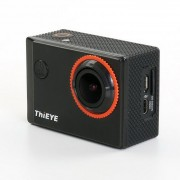 Camara de accion thieye i60 version 1440p - negro