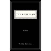The Last Man by Rodrigo Baltodano