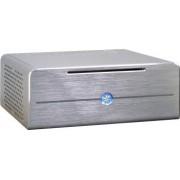 Carcasa Inter-Tech E-i7 Silver