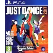 Игра Just Dance 2017 за PS4 (на изплащане)
