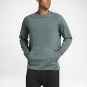 Nike Мужская толстовка Nike Sportswear Tech Fleece Crew