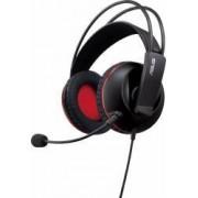 Casti Cu Microfon Asus Cerberus Black