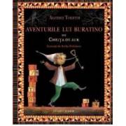 Aventurile lui Buratino sau Cheita de Aur - Aleksei Tolstoi
