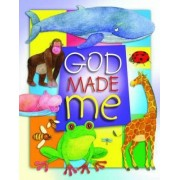 God Made Me by Bethan James
