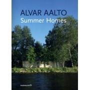 Alvar Aalto Summer Homes by Erkki Helamaa
